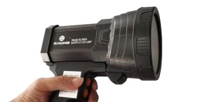 New Sunlonge SL8904-AR inspection lamp is ASTME 3022 compliant