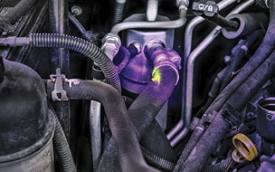 How to locate the engine oil leaks of your car?(Author: sunlonge)
