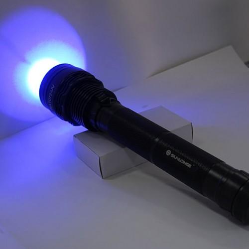 UVA Blacklight