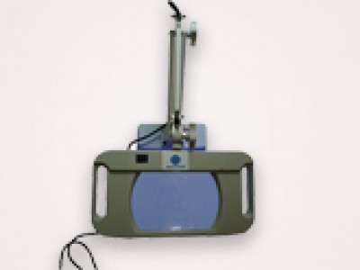 Magnifier with 365nm UV Lamp