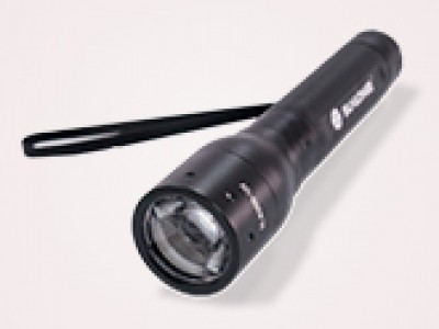 SL8300-UV adjustable-light beam UV LED Flashlight