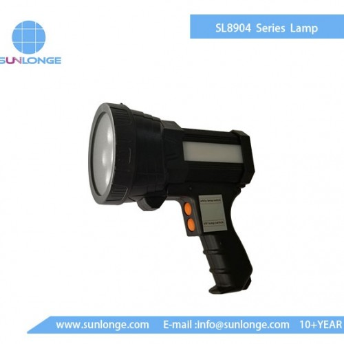 UV NDT LAMP