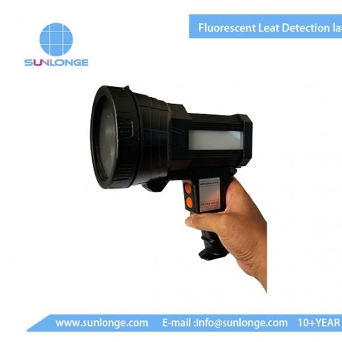 Leak Detection Lamp
