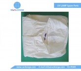 UVC300 UV protective clothing