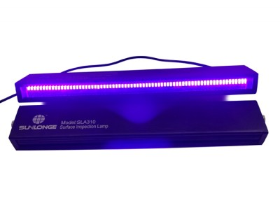 SLA310-395 UV LEDcuring LAMP