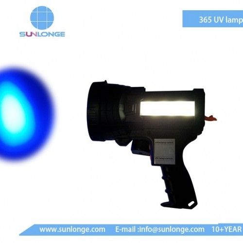 Excitation Light Source