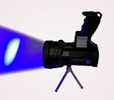 SL8906-UB hand held multi-wavelength inspection lamp