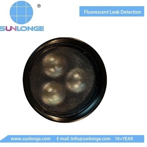 Fluorescent Leak Detection Lamp