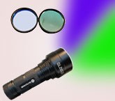SL8803 series portable excitation LED light source;Excitation Light Source