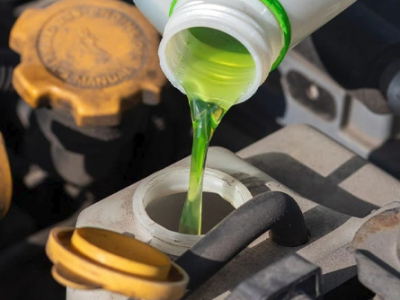 Choosing the right coolant for your car((Author: sunlonge)