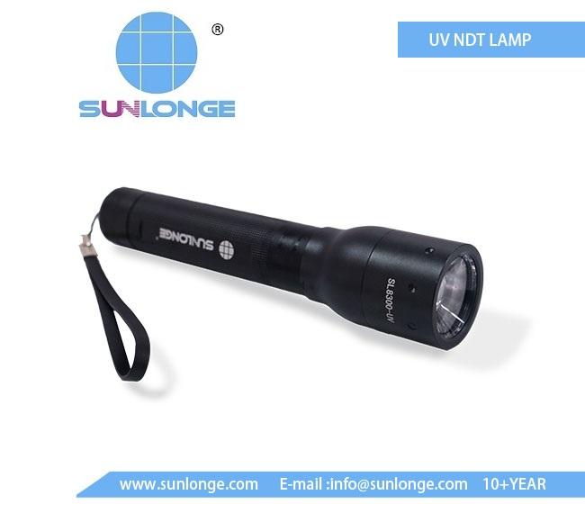 UV LED LAMP SL8300-2