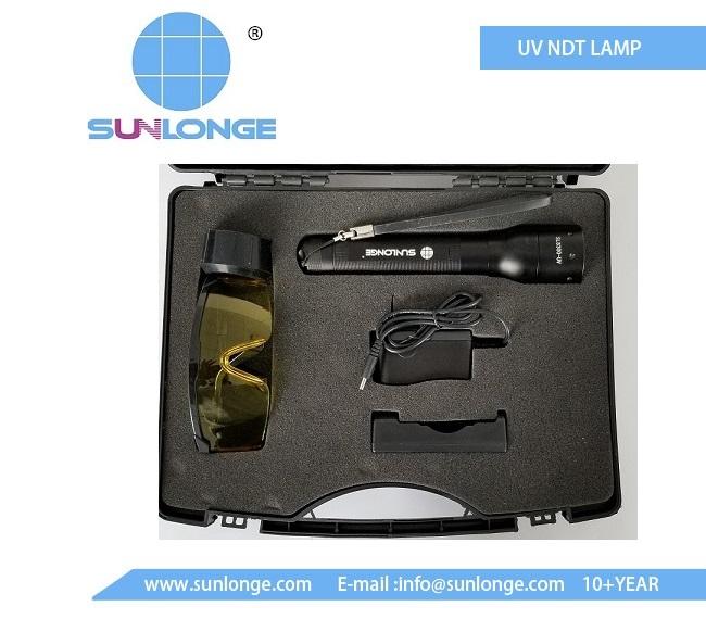 UV LED LAMP SL8300-4