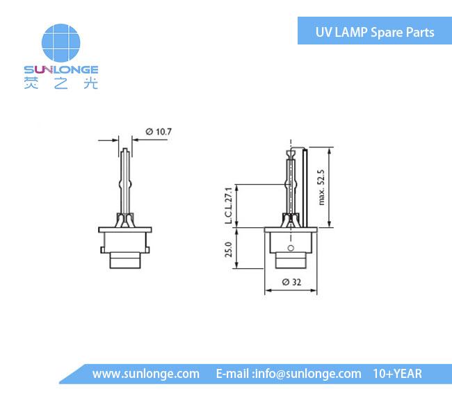 UVLAMP-35UV-2