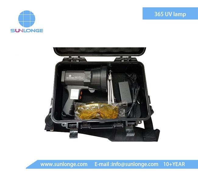UV NDT LAMP SL8004-365-6