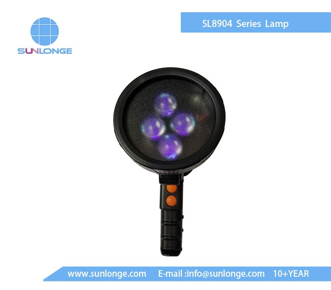 UV NDT LAMP SL8904-1
