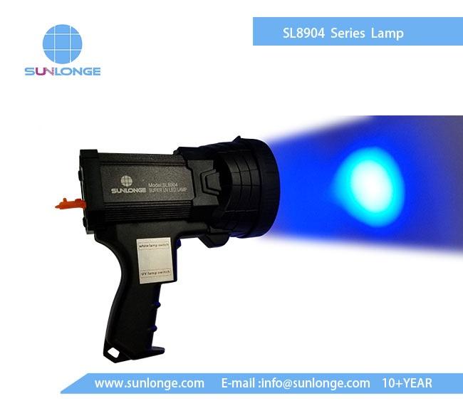 UV NDT LAMP SL8904-4