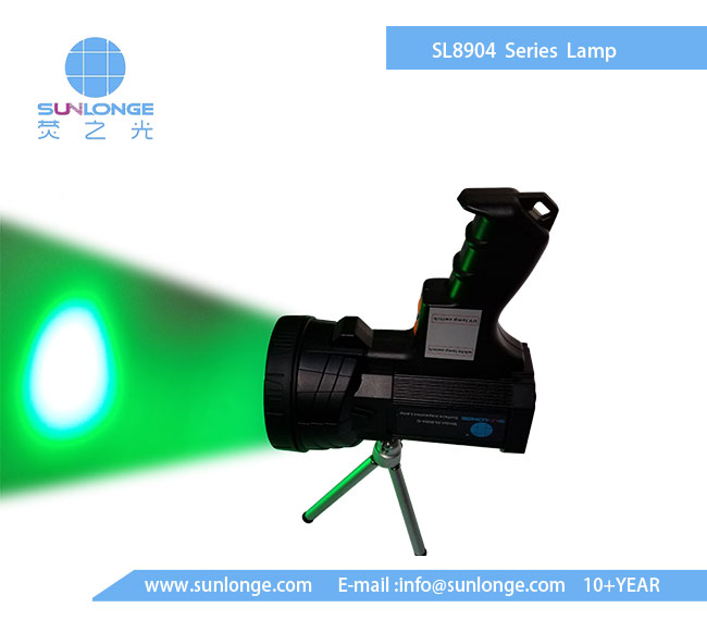 Surface Inspection Lamp SL8904-17