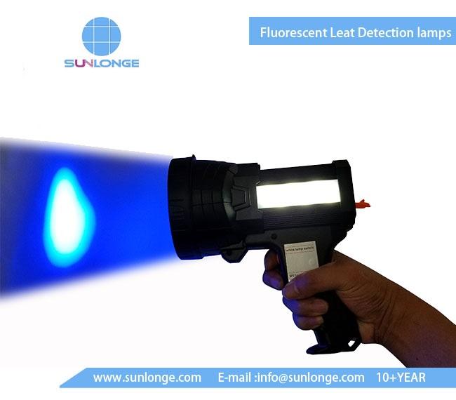 Leak Detection Lamp SL8904-450-1