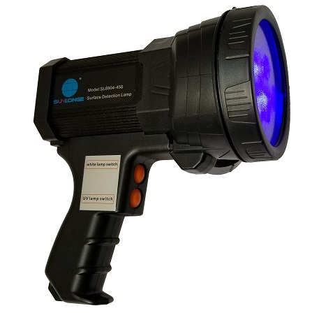 Leak Detection Lamp