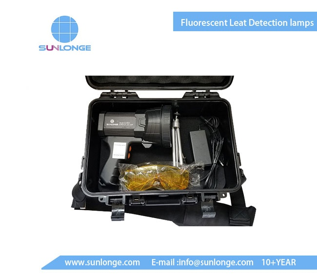 Leak Detection Lamp SL8904-450-6