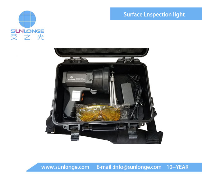 Surface Inspection Lamp SL8904-G525-6