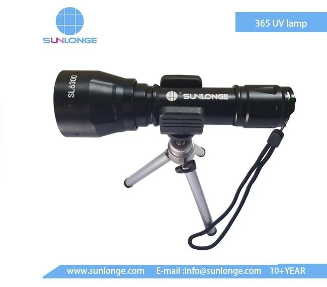 UV Leak Detection Flashlight SL6300-1