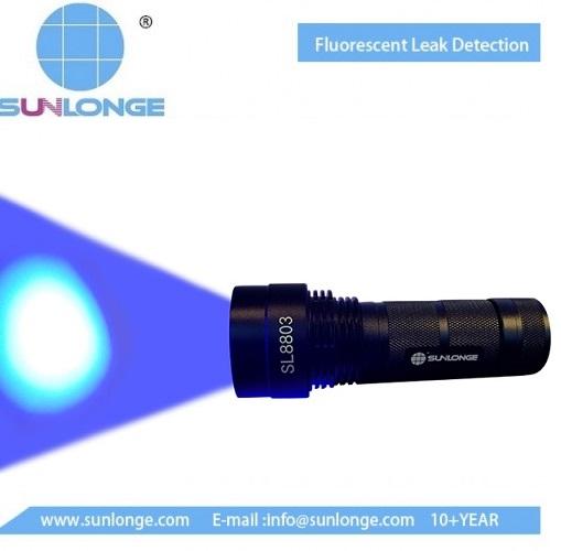 Fluorescent Leak Detection Lamp SL8803-LL-3-365