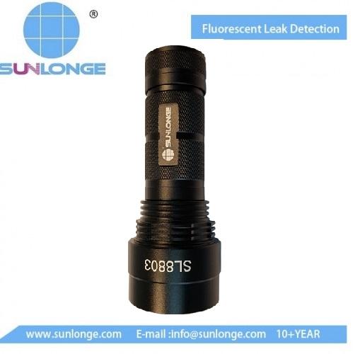 Fluorescent Leak Detection Lamp SL8803-LL-4