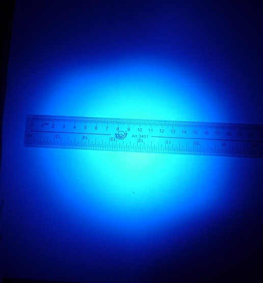 UV LED LAMP SL8104