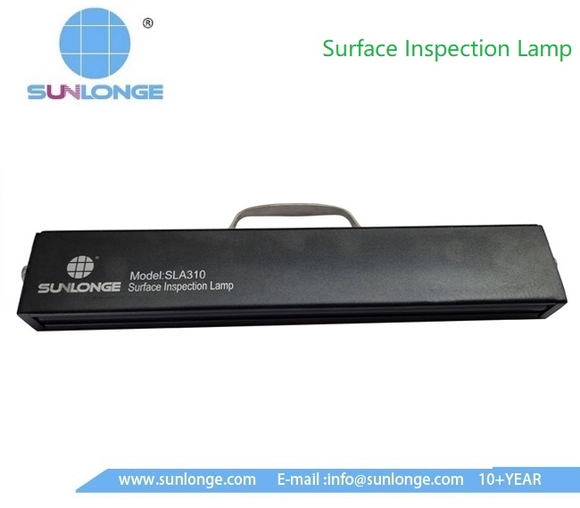 SLA310-G Green surface inspection Lamp